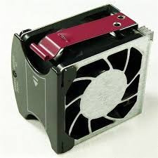 Cooler Ventilator server HP Compaq 279036-001 Hot Plug Fan DL380 G3 G4 foto