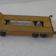 bnk jc Matchbox 16a Transporter Trailer