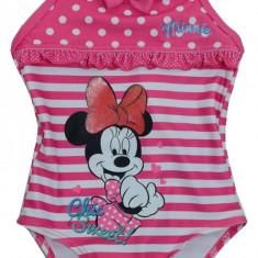 Costum de baie intreg Disney Minnie Mouse-Sun City GSWS42200R, Roz