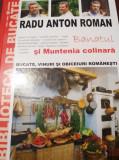 BANATUL SI MUNTENIA COLINARA RADU ANTON ROMAN
