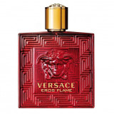 Tester Parfum Versace Eros Flame
