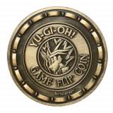 Jucarie Yu-Gi-Oh! Tcg Flip Coin