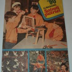 Almanahul Soimii Patriei '90, 1990