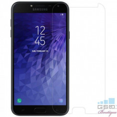 Geam Protectie Display Samsung Galaxy J4 J400 2018 Tempered Pro Plus