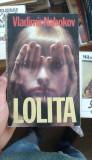 Lolita – Vladimir Nabokov