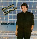 Mircea Baniciu - Secunda 1 (Vinyl), VINIL, electrecord