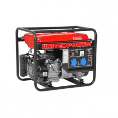 Generator de curent Hecht GG 3300 – 3000 W