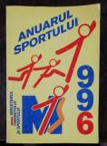 ANUARUL SPORTULUI 1996