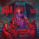 Death Scream Bloody Gore Deluxe slipcase (2cd)