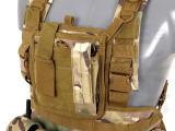 Vesta tactica Commando Recon - Multicamo [8FIELDS]
