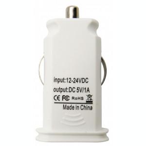 Set incarcare rapida 3 in 1 (incarcator retea+auto+cablu cu mufa lightning) pentru Apple iPhone 5, 5S, 5C, 6, 6S, iPad