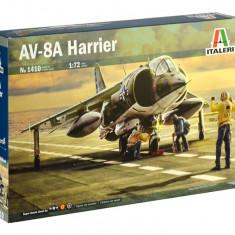 1:72 AV-8A HARRIER 1:72