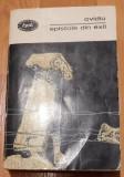 Epistole din exil de Ovidiu BPT, 1966