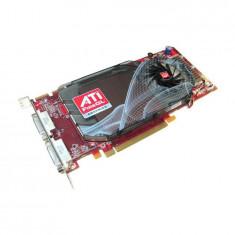 Placi video second hand ATI FireGL V5600, 512MB GDDR4, 128-bit