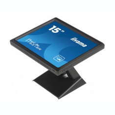 Monitor touchscreen iiyama ProLite T1531SR 15 inch Negru Model NO. PLT1500