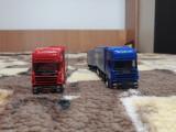 Machete camioane, 1:87