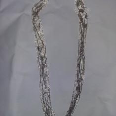 Bijuterie vintage,colier vechi superb.stare cum se vede,T.GRATUIT