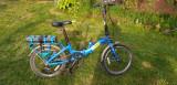 Bicicleta electrica Pegas Camping Dinamic
