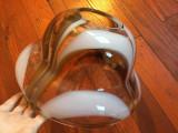 Abajur pentru lampa sau lustra model deosebit / dimensiuni mari !