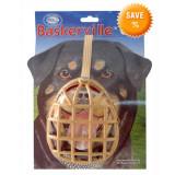 Coa Baskerville Botnita Plastic Nr 12, MB12
