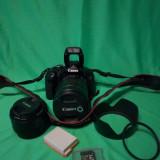 Canon EOS 600D + accesorii