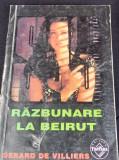 RAZBUNARE LA BEIRUT SAS GERARD DE VILLIERS