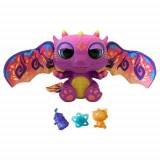 Jucarie Interactiva FurReal Baby Dragon, Hasbro
