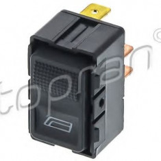 Comutator / buton actionare geamuri AUDI A6 Avant (4A, C4) (1994 - 1997) TOPRAN 107 555