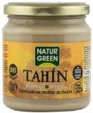 TAHIN ALB BIO, 300G NATUR GREEN