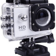 Camera Sport iUni Dare 50i HD 1080P, 12M, Waterproof, Argintiu