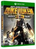 Duke Nukem 3D 20th Anniversary World Tour Xbox One