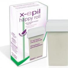 Cartuş ceară X-Epil XE9009 50ml Happy Roll