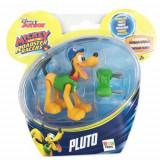 Figurine Blister 7 Personaje - Pluto, IMC