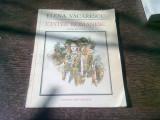 CINTEC ROMANESC - ELENA VACARESCU