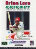 Joc SEGA Mega Drive Brian Lara Cricket