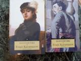 Fratii Karamazov-F.M.Dostoievski