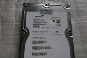 Hard diskuri de 250 GB SATA