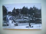 HOPCT 42592  BRAILA PARCUL CU CEAS IN 1960 -CIRCULATA