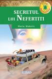 Cumpara ieftin GIRASOL – Clubul Detectivilor – Secretul lui Nefertiti