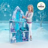 Casuta pentru papusi Castelul de Gheata Frozen