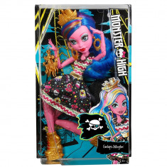 Papusa Monster High Gooliope Jellington