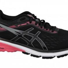 Pantofi alergare Asics GT-1000 7 1012A030-004 pentru Femei