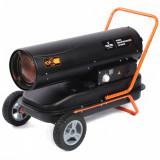 Încălzitor (Aerotermă) Diesel Fuxtec DH116, Tun căldură motorină 30KW