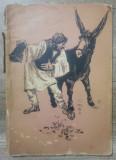Stihuri pestrite - Tudor Arghezi// ilustratii Jules Perahim