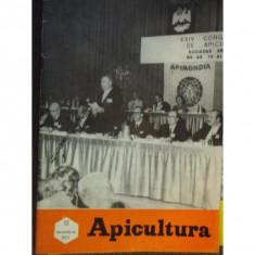 REVISTA APICULTURA NR.12/1973