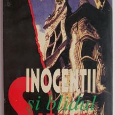 Inocentii si blidul Satanei – Ion Tugui