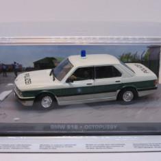 Macheta BMW 518 James Bond Altaya 1:43