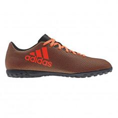 Ghete fotbal barbati Adidas X 17.4 TF Maro 40.5