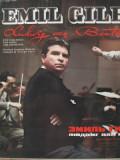 Beethoven -Cinci concerte pt. pian si orchestra (5 discuri) -dirijor Emil Gilels, VINIL, Melodia