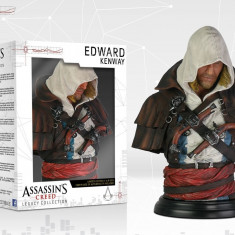 Assassin's Creed IV Black Flag Legacy Collection Bust Edward Kenway 19 cm